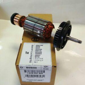 Купить ротор (якорь) 1619P01844 для УШМ Bosch