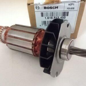 Купить ротор (якорь) 1619P13450 для перфоратора Bosch