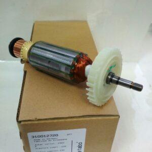Купить якорь (ротор) в сборе 310012720 для Metabo