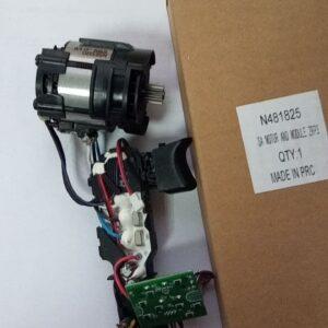 Купить N481825 электродвигатель с выключателем для DeWALT