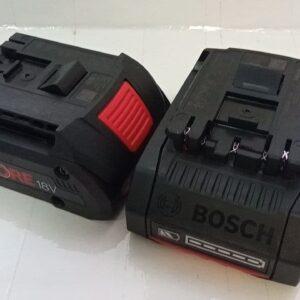 Купить АКБ 1600A016GB 18V для Bosch