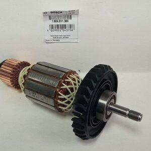 Купить ротор (якорь) 1604011304 для УШМ Bosch