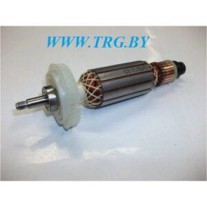 Купить ротор (якорь) 1600A00D2N для УШМ Bosch