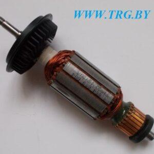 Купить ротор (якорь) 1604010B04 для УШМ Bosch