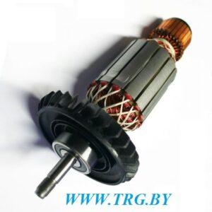 Купить ротор (якорь) 1604010BC2 для УШМ Bosch
