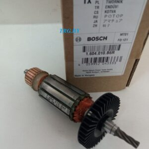 Купить ротор (якорь) 1604010B6R для пилы Bosch
