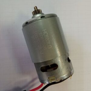 Купить двигатель 1607000D7K для шуруповерта Bosch