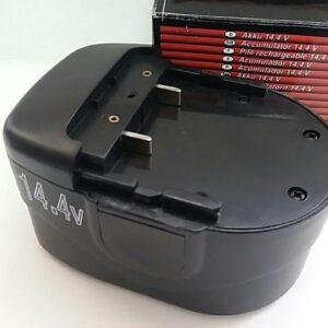Купить АКБ 14.4 V для шуруповерта DWT