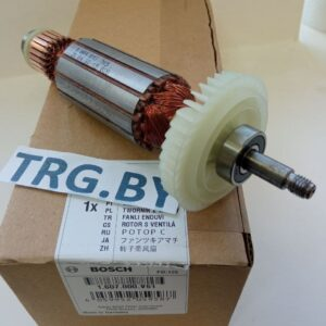 Купить ротор (якорь) 1607000V51 для Bosch